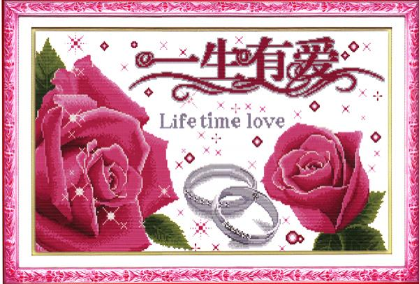 Life Time Love