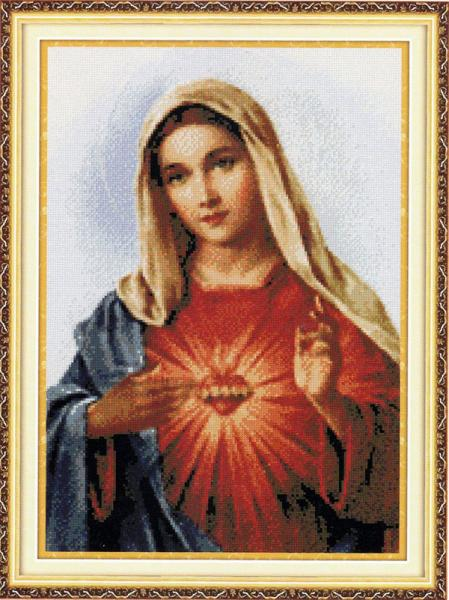Sacred Heart of Jesus 2 (In Sẵn)